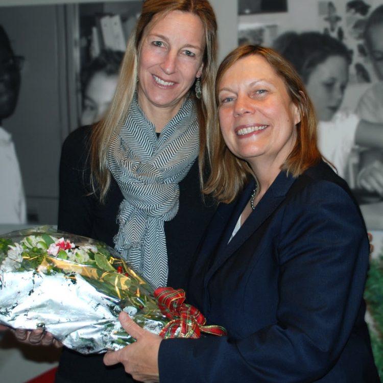 Karin Shultz Named Head of School