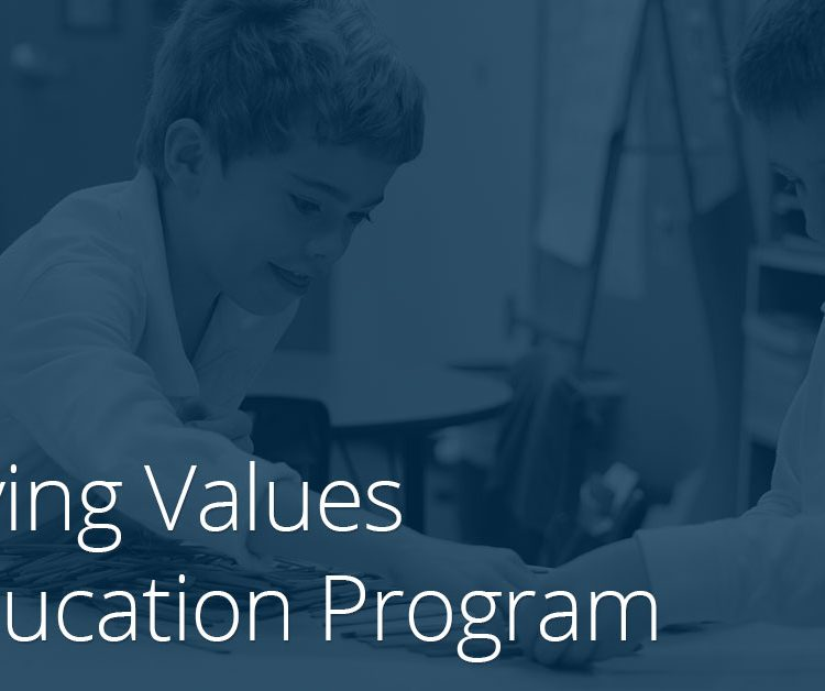 Impact of the UNICEF Living Values Education Program