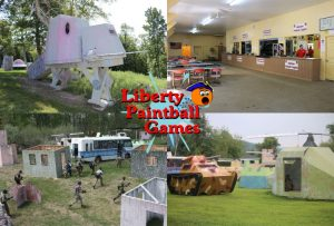 Family Fun at Liberty Paintball @ Liberty Paintball | Patterson | New York | United States