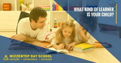 What Kind of Learner is Your Child?