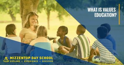 What is Values Education?