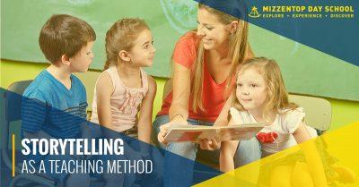 Storytelling as a Teaching Method