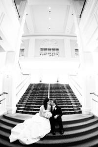 Our Disney Wedding