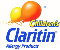 Childrens claritin