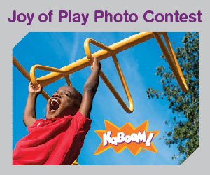 Joy of Play Photo Contest