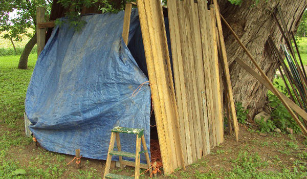 kids homemade forts | just b.CAUSE