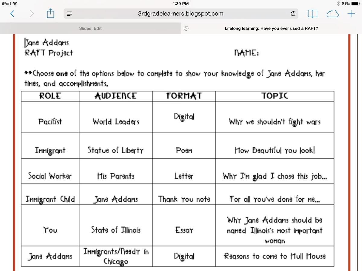 Action Verbs List Resume Year 3 Homework Pack