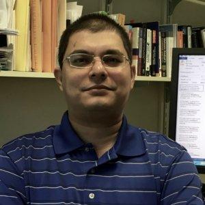 Hossain  Shahriar, Ph.D.