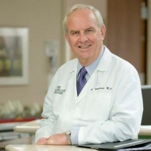 J. Michael Henderson, MD
