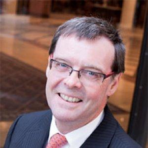 Dr. Stephen E. Judd