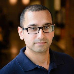 Faisal Mian