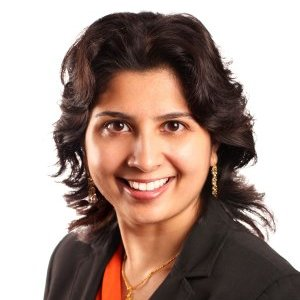 Shefali Patil