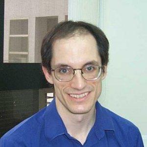Robert Jerrard