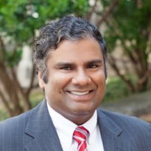 Rajiv Garg