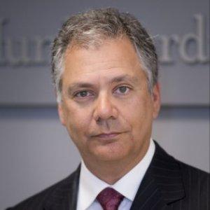 Dr. Barry Rubin
