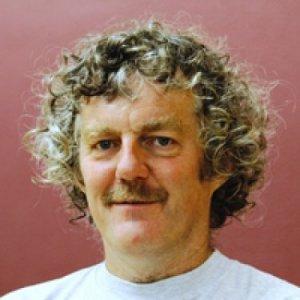 Kevin Mickus
