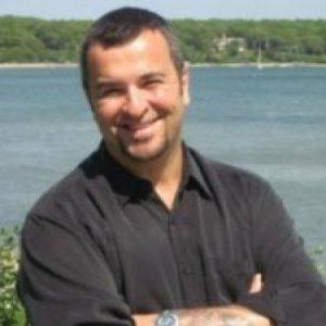 Nicholas Kardaras, Ph.D.