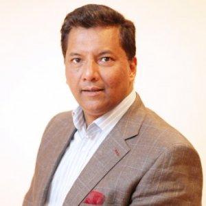 Suresh Patel