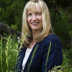 Dr. Carolyn McGregor