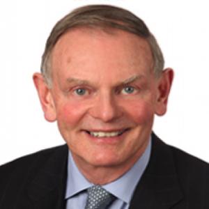 Robert Smythe, P.Eng