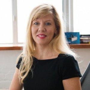 Dr. Isabel Pedersen
