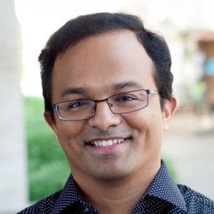 Kumar Muthuraman