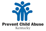 Prevent Child Abuse logo.