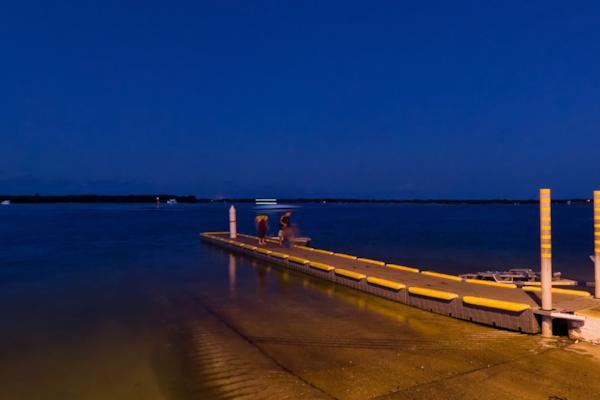 Boat Ramp, Labrador