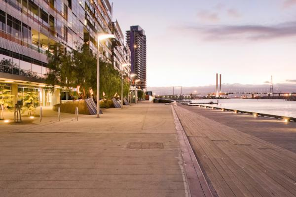 Harbour Esplanade