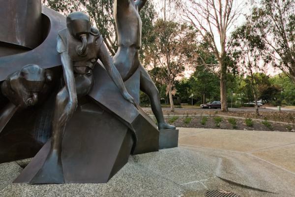 Australian Navy Memorial