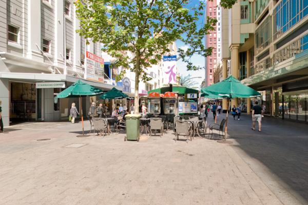 24 Rundle Mall