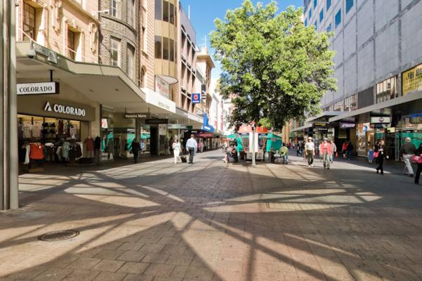 62 Rundle Mall