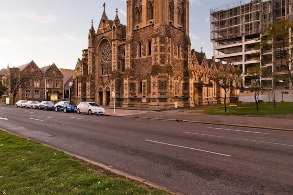 Wakefield St