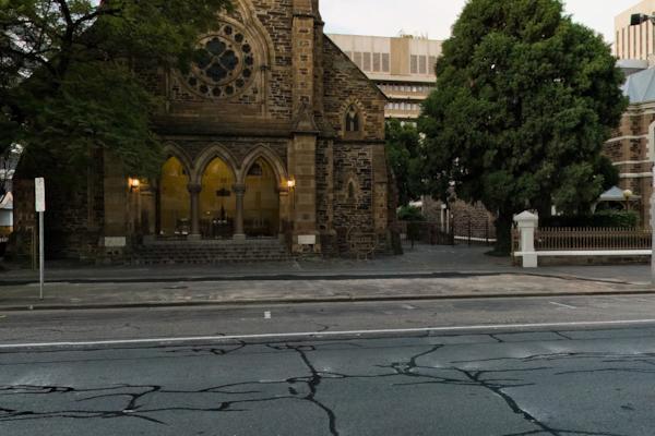 68 Flinders St