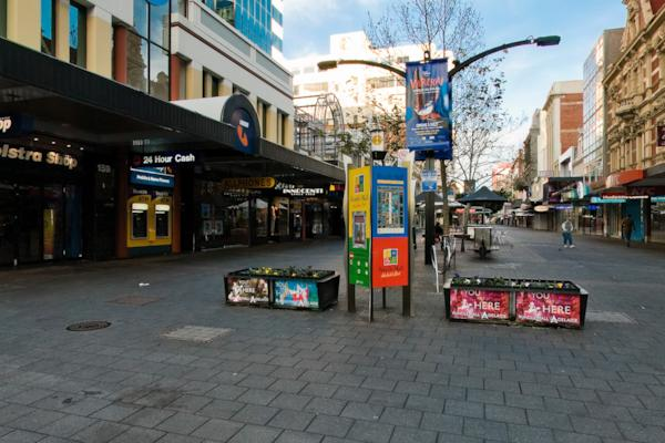 160 Rundle Mall