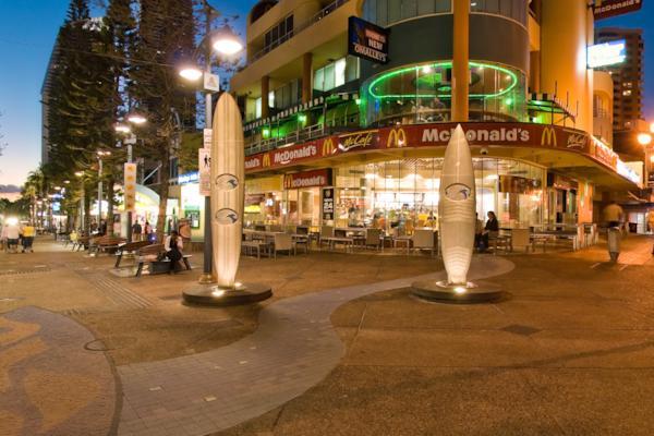 Caville Mall