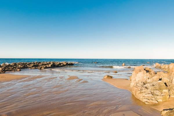 North Tce Beach