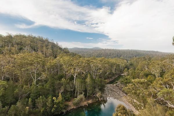 Douglas Apsley NP, Tasmania