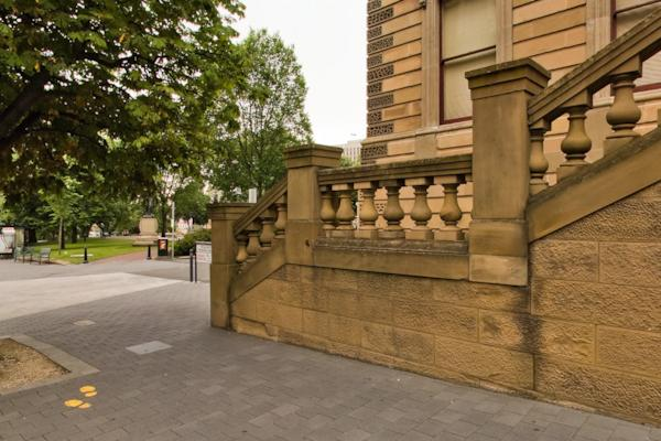 Macquarie St