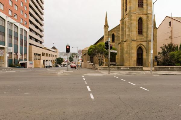 Cnr Harrington St & Macquarie St