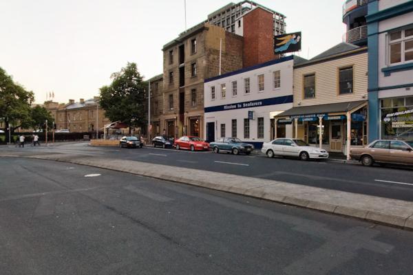 Morrison St