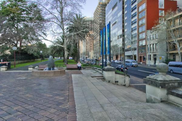 139 Macquarie St