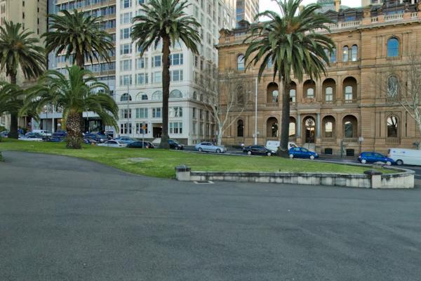Bontanical Gardens