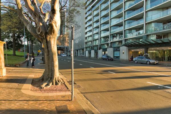 Macquarie St