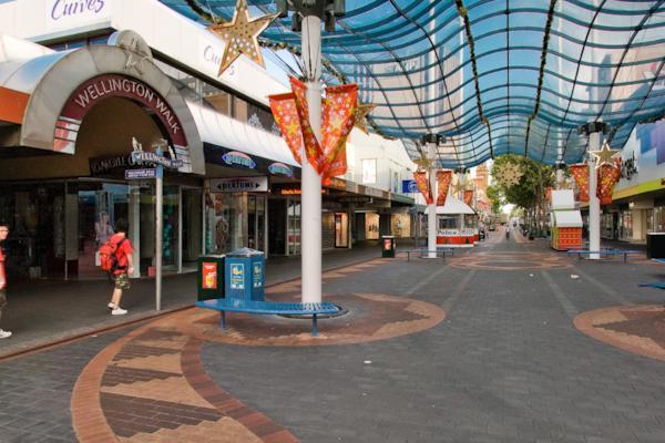 Elizabeth Mall