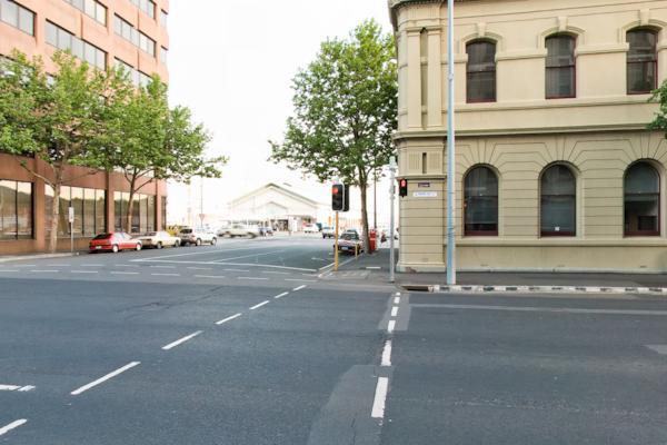 Cnr Morrison St & Elizabeth St