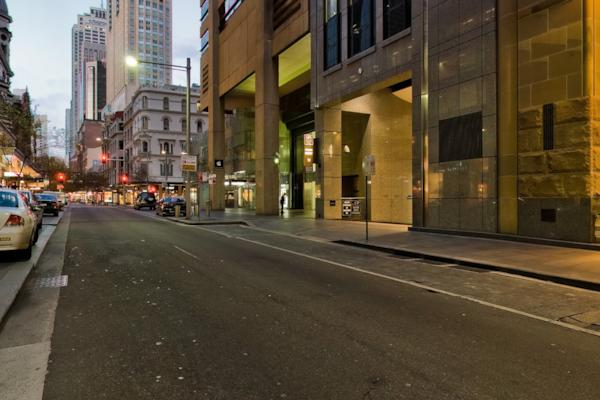 Pitt & Rowe St