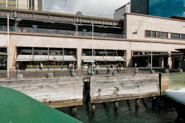 Circular Quay Ferry