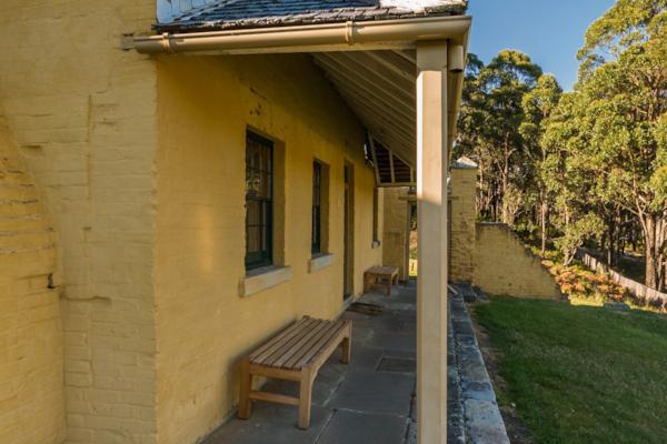 Smith O'Briens Cottage