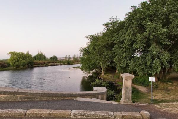 Bridge Rd